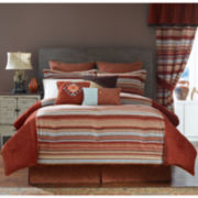 Croscill Classics® Benson 4-pc. Comforter Set & Accessories
