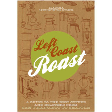 jcpenney.com | Left Coast Roast: A Guide to the Best Coffee and Roasters