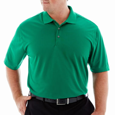 jcpenney.com | IZOD® Golf Polo Shirt–Big & Tall