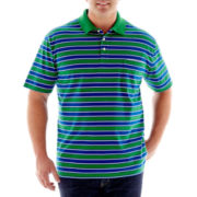 The Foundry Supply Co.™ Jersey Pocket Polo Shirt-Big & Tall