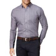 Van Heusen® Button-Front Shirt