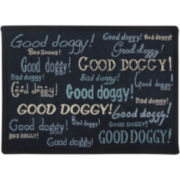 PB Paws by Park B. Smith™ Doggy Praise Tapestry Pet Mat