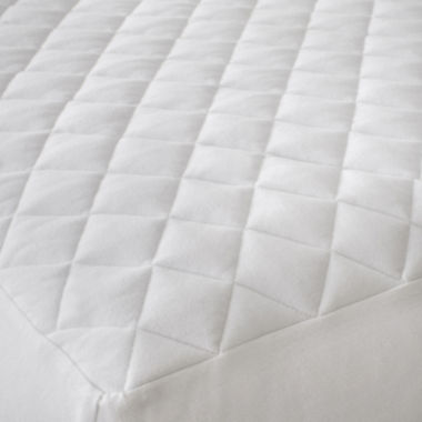 jcpenney.com | Micro Flannel® Heat Reflecting Mattress Pad