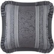 Queen Street® Amadeus Square Decorative Pillow