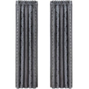 Queen Street® Amadeus Curtain Panel Pair