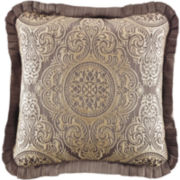 Queen Street® Vienna Square Decorative Pillow