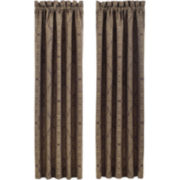 Queen Street® Vienna Curtain Panel Pair
