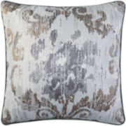 "Queen Street® Serena 20"" Square Decorative Pillow"