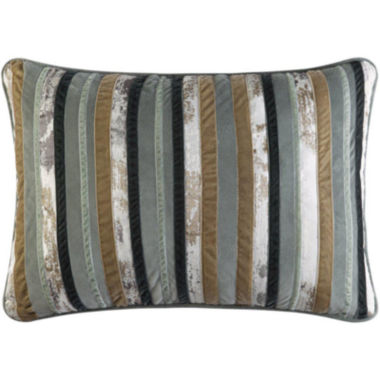 jcpenney.com | Queen Street® Serena Oblong Decorative Pillow