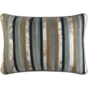 Queen Street® Serena Oblong Decorative Pillow