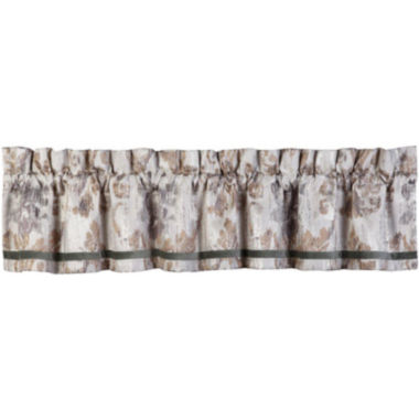 jcpenney.com | Queen Street® Serena Valance