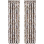 Queen Street® Serena Curtain Panel Pair