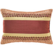 Croscill Classics® Emilia Oblong Decorative Pillow