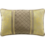 Croscill Classics® Niels Oblong Decorative Pillow