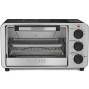 Waring Pro® 4-Slice Toaster Oven