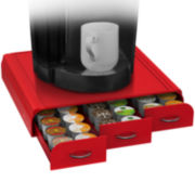 Mind Reader 36-ct. Coffee Pod Triple Drawer
