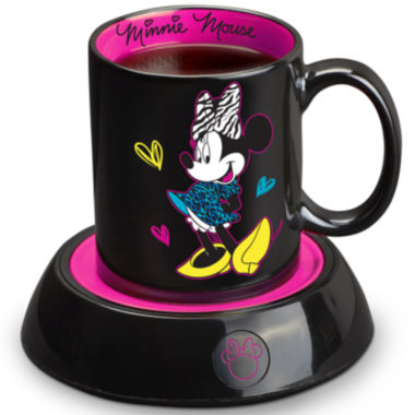 jcpenney.com | Disney Minnie Mouse Mug Warmer