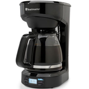 jcpenney.com | Toastmaster® 12-Cup Programmable Coffee Maker