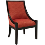 Jasmine Upholstered Accent Chair