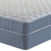 Serta® Perfect Sleeper® Rivermoor Firm Mattress plus Box Spring