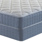 Serta® Perfect Sleeper® Glasbrook Plush - Mattress Only
