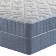 Serta® Perfect Sleeper® Glassbrook Firm Mattress plus Box Spring