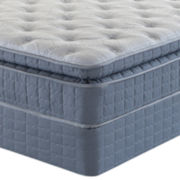 Serta® Perfect Sleeper® Dunnigan Super Pillow-Top - Mattress Only