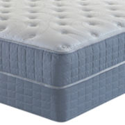 Serta® Perfect Sleeper® Dunnigan Firm Mattress plus Box Spring