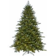 Kurt Adler 7' LED Pre-Lit Green Tree