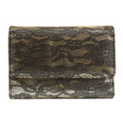 Mundi® Amsterdam Lace Indexer Wallet