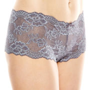 Marie Meili Winsom Lace Hipster Panties