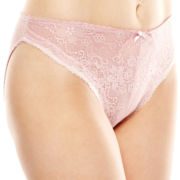 Marie Meili Livvy Lace Briefs