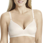 Warner's Cloud 9 Wireless Bra - 1269