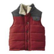 Carter's® Puffer Vest - Toddler Boys 2t-5t