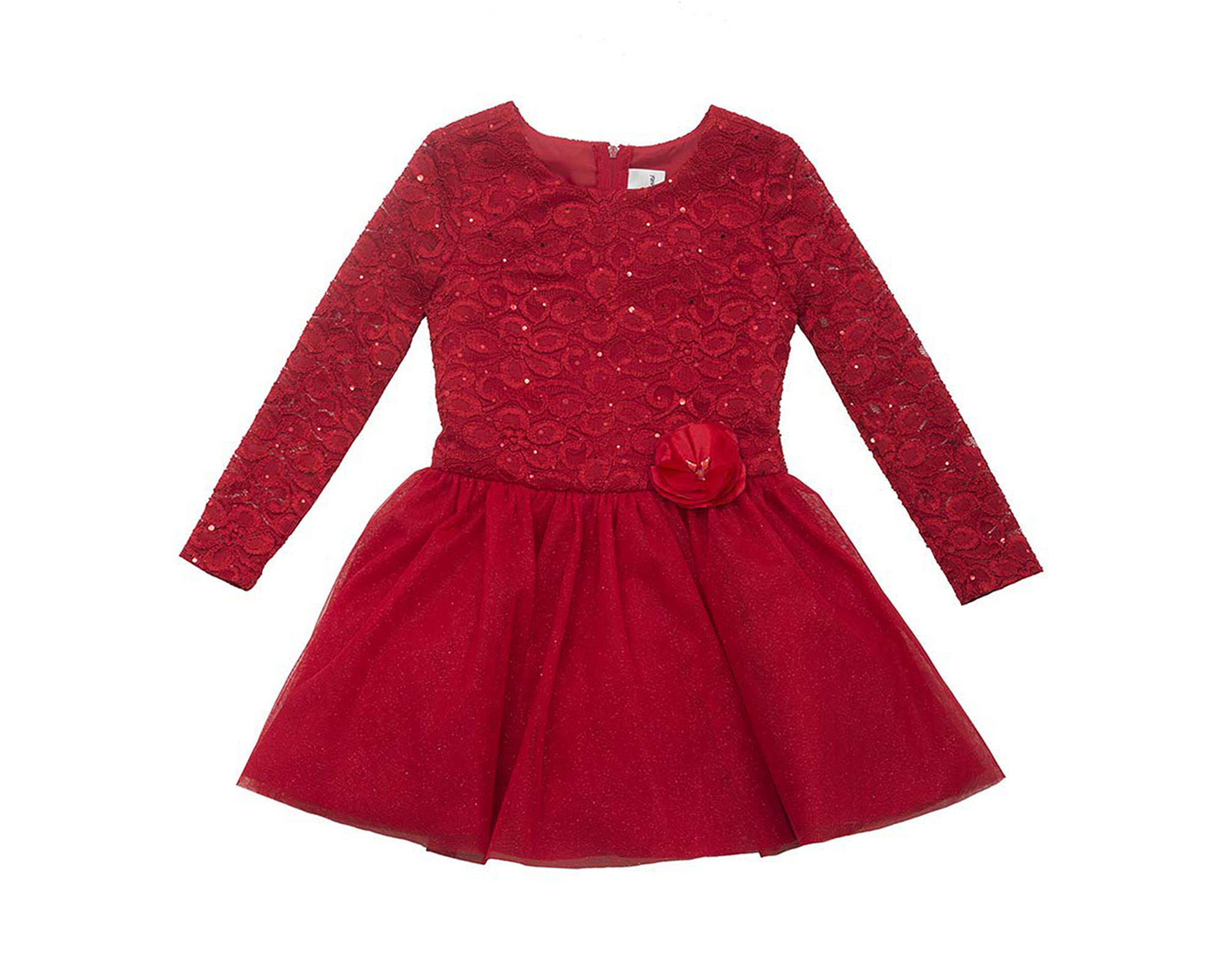 Rare Editions Toddler Holiday Dresses 51