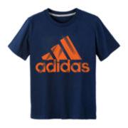 adidas® Graphic Tee - Boys 8-20