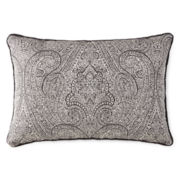 Liz Claiborne® Danika Oblong Decorative Pillow
