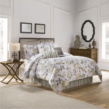 jcpenney.com | Williamsburg Eve 4-pc. Comforter Set & Accessories