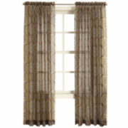 No. 918 Casablanca Rod-Pocket Sheer Panel