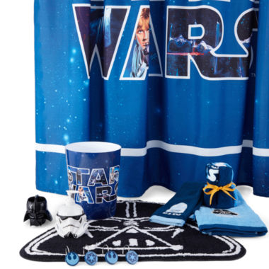 jcpenney.com | Star Wars® Classic Bath Collection