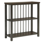 Montgomery 3-Tier Shelving Unit