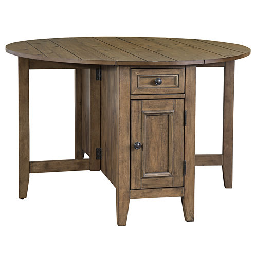 Lexington Drop-Leaf Dining Table