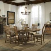 Lexington Dining Collection