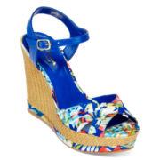 Arizona Olivia Wedge Sandals