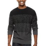 JF J. Ferrar® Ombré Sweater