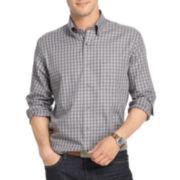 Arrow® Long-Sleeve Heritage Twill Woven Shirt
