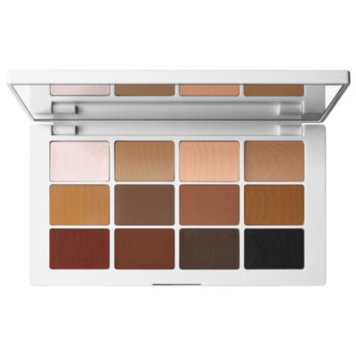 Makeup By Mario Master Mattes Eyeshadow Palette P98364786 Color Multi Jcpenney