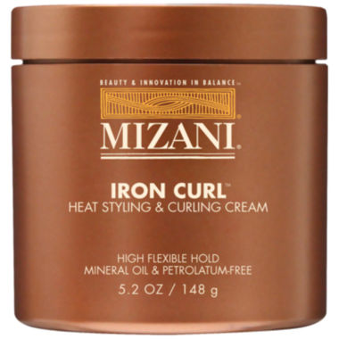 jcpenney.com | Mizani® Iron Curl Heat Styling & Curling Cream - 5.2 oz.