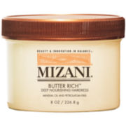 Mizani® Butter Rich Deep Nourishing Hairdress