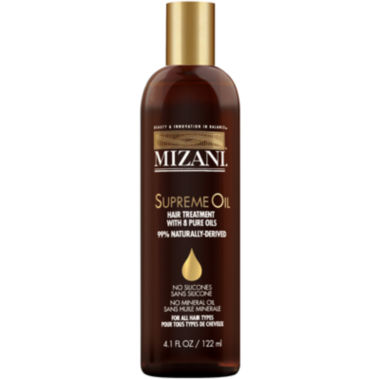 jcpenney.com | Mizani® Supreme Oil Hair Treatment - 4.1 oz.